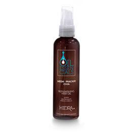 Aceite para cabello Oil essencials oil Hidra color