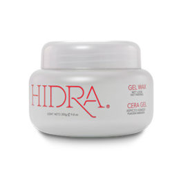 Hidra gel wax (aspecto húmedo)