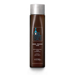 Oil essencials shampoo