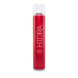 Spray de finalizado Hidra color
