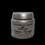 Tratamiento capilar Colágeno + Keratina Natza