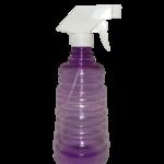 Atomizador botella de gusano
