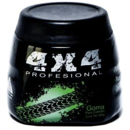 Goma 4×4 profesional 280gr